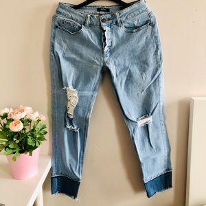 BDG Midrise Skinny Jeans